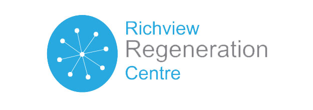 Richview Regeneration Centre logo